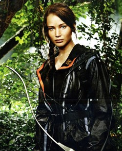Team Katniss The Only Real Team For The Hunger Games Tor Com