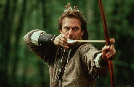 Kevin Costner Robin Hood Marian