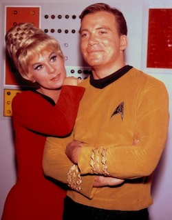 Give Kirk A Break—Spock's the One Putting Women Back in the ...