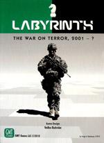 Labyrinth War on Terror