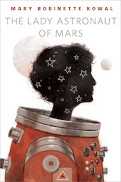 The Lady Astronaut of Mars Mary Robinette Kowal Richie Pope Hugo Best Short Story 2014