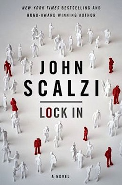 John Scalzi Lock In