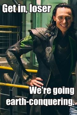 Should Marvel Just Make A Loki Movie Already?   Tor com