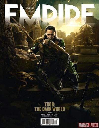 Should Marvel Just Make A Loki Movie Already? | Tor com