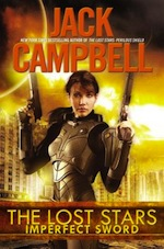 The Lost Stars: Imperfect Sword by Jack Campbell