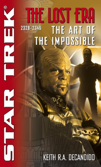 The Lost Era: The Art of the Impossible
