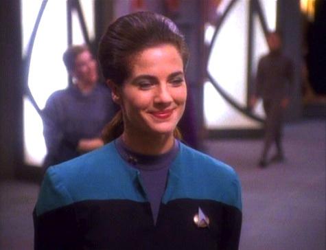 Star Trek: Deep Space Nine Rewatch on Tor.com: A Man Alone