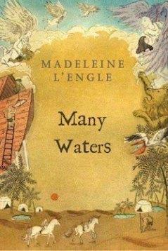 Biblical Fantasy: Many Waters | Tor com