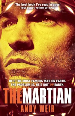 The Martian Any Weir