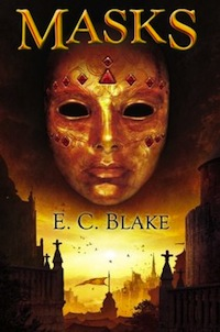 Masks Book Cover