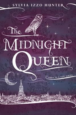 The Midnight Queen Sylvia Izzo Hunter
