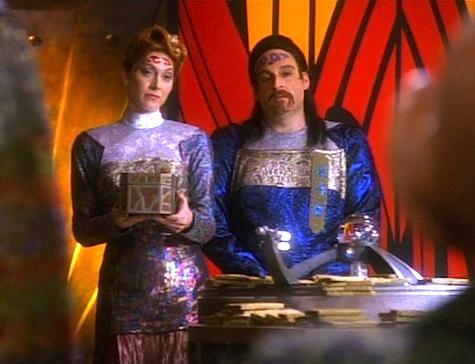 Star Trek: Deep Space Nine Rewatch on Tor.com: Move Along Home