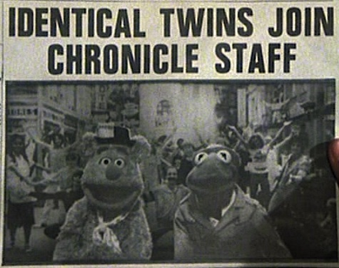 Hey! A Movie!: Appreciating The Great Muppet Caper during Muppet Week on Tor.com