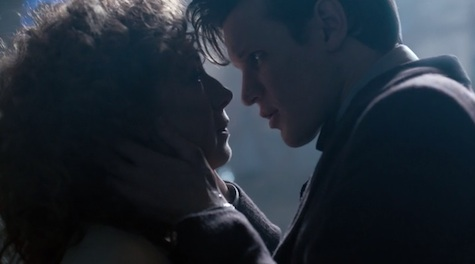 Doctor Who The Name of the Doctor spoilers review