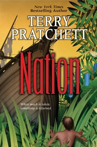 US cover for Nation
