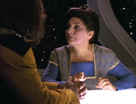 Star Trek: The Next Generation Rewatch on Tor.com: New Ground