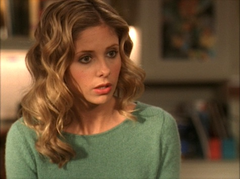 Buffy the Vampire Slayer Rewatch on Tor.com: New Moon Rising