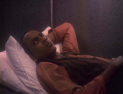 Star Trek: Deep Space Nine Rewatch on Tor.com: Nor the Battle to the Strong