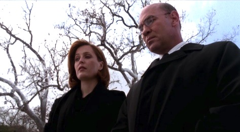 Reopening The X-Files This Is Not Happening Deadalive