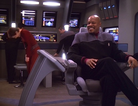 Star Trek: Deep Space Nine Rewatch on Tor.com: One Little Ship