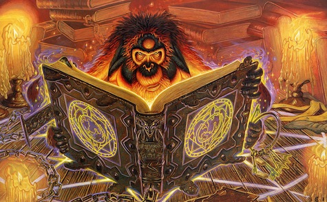 Discworld Ook Paul Kidby Terry Pratchett Librarians