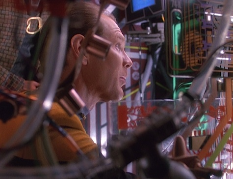 Star Trek: Deep Space Nine Rewatch on Tor.com: Our Man Bashir