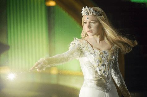 Oz the Great and Powerful review James Franco Michelle Williams Glinda Rachel Weisz Mila Kunis Wicked Witch