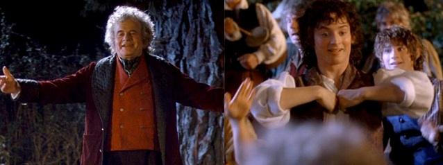 Happy Birthday, Bilbo and Frodo Baggins! | Tor com