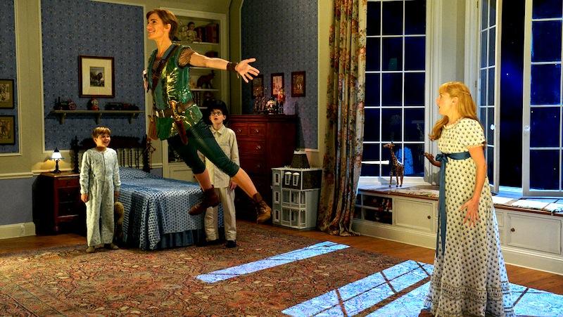 Peter Pan Live, Allison Williams