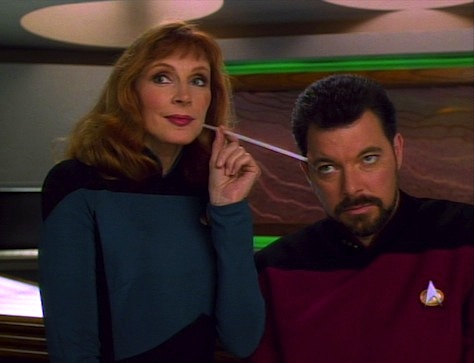 Star Trek: The Next Generation Rewatch on Tor.com: Phantasms