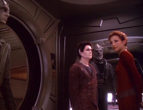 Star Trek: Deep Space Nine Rewatch on Tor.com: Statistical Probabilities