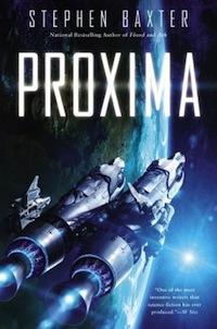 Stephen Baxter Proxima