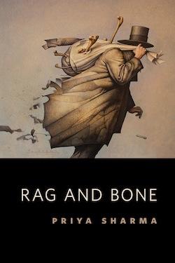 Rag and Bone Priya Sharma John Jude Palencar Ellen Datlow