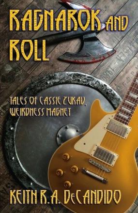 Ragnarok and Roll Keith DeCandido