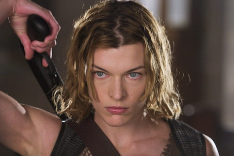 Why the Resident Evil Films are Great Entertainment, Part I