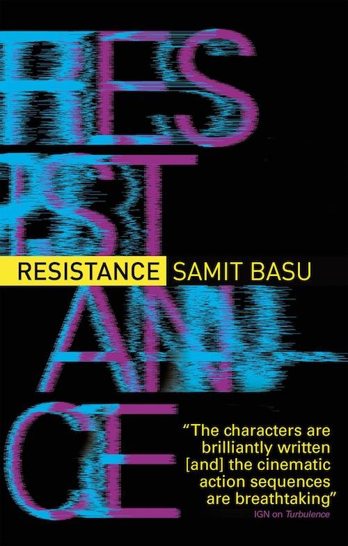 Resistance Samit Basu