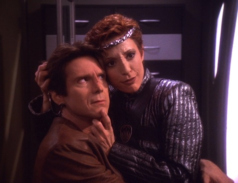 Star Trek: Deep Space Nine Rewatch on Tor.com: Resurrection
