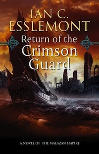 The Malazan Re-read of the Fallen on Tor.com: Return of the Crimson Guard, Chapter Four Part One