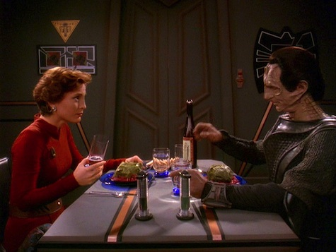 The Star Trek: Deep Space Nine Rewatch on Tor.com: Return to Grace