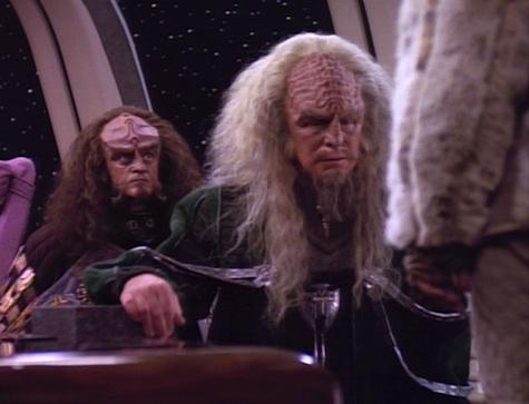 Star Trek: The Next Generation Rewatch on Tor.com: Rightful Heir
