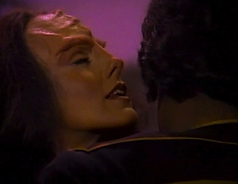 Star Trek: The Next Generation: Second Season Overview by Keith DeCandido