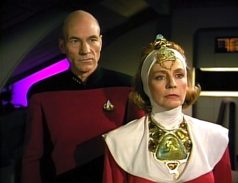 Star Trek: The Next Generation Rewatch on Tor.com: