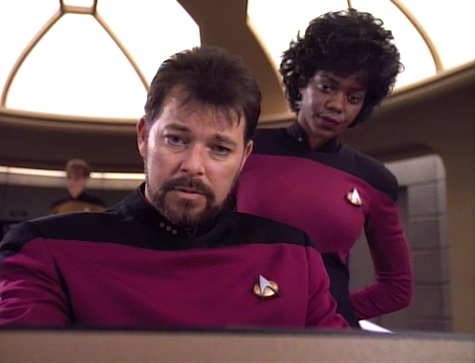 Star Trek: The Next Generation Rewatch on Tor.com: Schisms