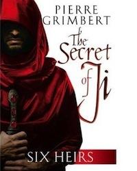 The Secret of Ji