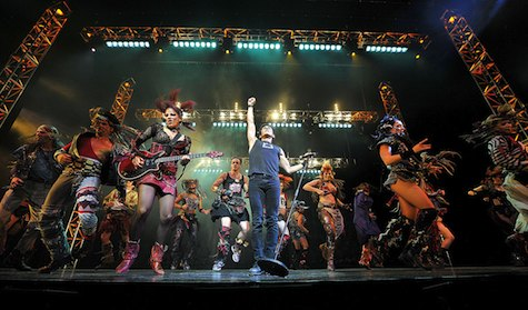 SFF Musicals, We WIll Rock You