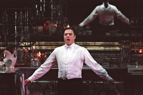 SFF Musicals, Jekyll & Hyde
