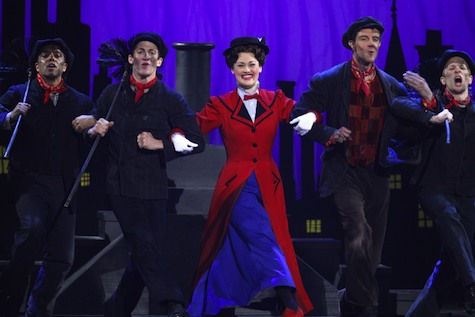 SFF Musicals, Mary Poppins