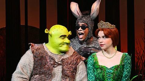 SFF Musicals, Shrek