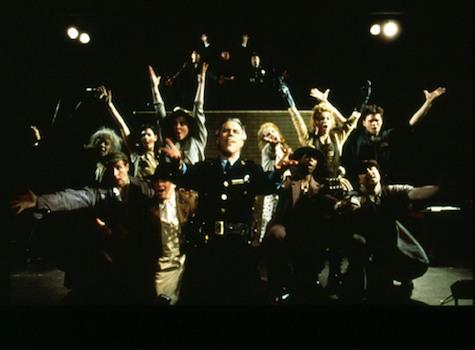 SFF Musicals, Urinetown