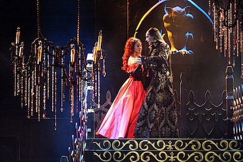 SFF Musicals, Dance of the Vampires